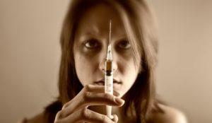 Наркомания и беременность