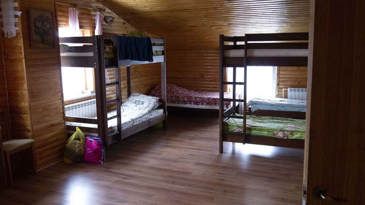 Реабилитационный центр в Пушкино